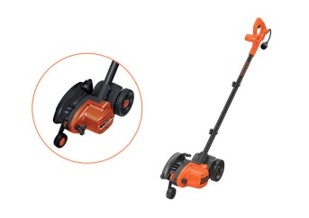Black+decker Edge Hog Le750