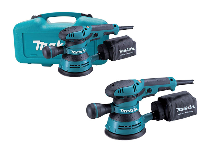 Makita BO5041 Orbit Sander