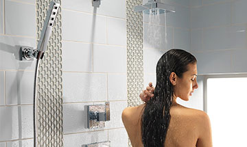 What Makes the best-shower system
