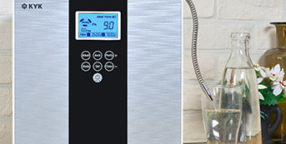 ionizer for home
