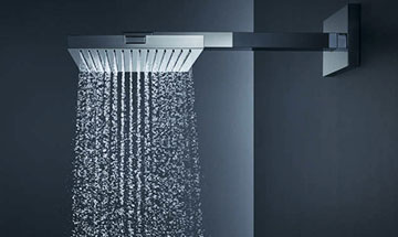 What Is A Thermostatic Shower System