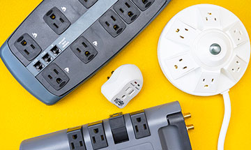 Does A Surge Protector Protect Against Lightning?