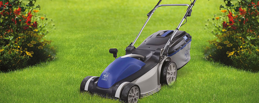 Why Is My Lawnmower Smoking