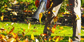 most powerful leaf blower