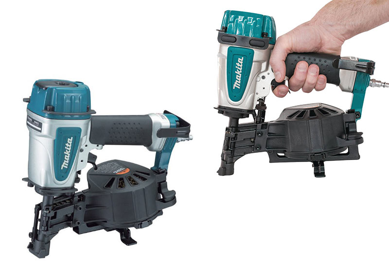 The 8 Best Roofing Nailers 🏠 Review 2019