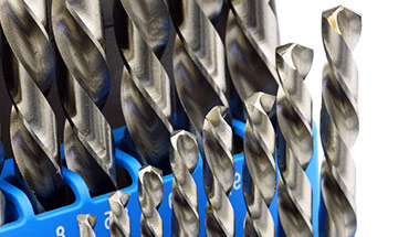 What are the strongest drill bits
