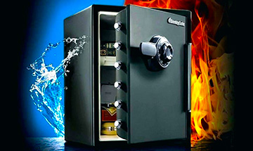 What Is The Best Fireproof Safe For House?