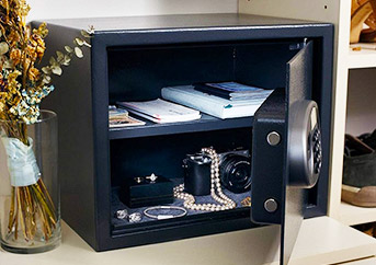 Best Home Safes
