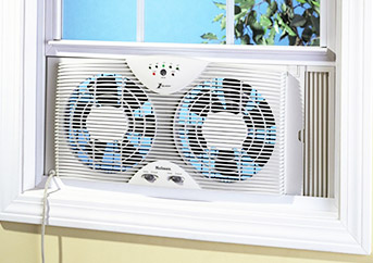 Window Fan Reviews: A Complete Guide With Smart Comparisons