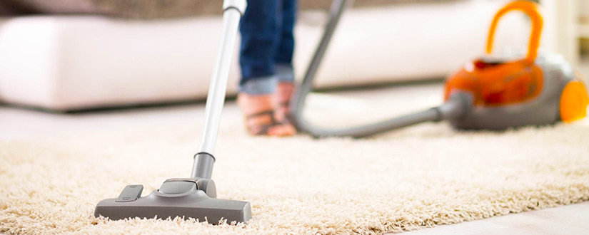 How Often Should you Vacuum to Make you Home Safe and Pleasant