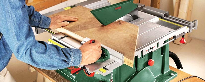 How To Use A Table Saw: Best Tips in 2019