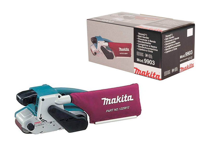 Makita 9903 3-Inch-by-21-Inch