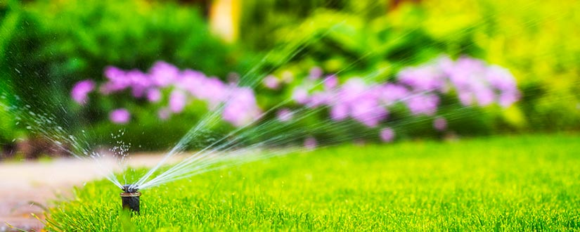 Simple ways to Adjust Sprinkler Heads
