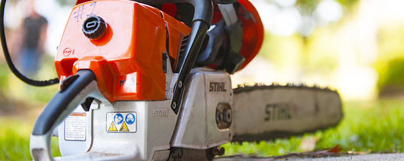 How To Clean A Chainsaw and Why Regular Cleaning Is Important