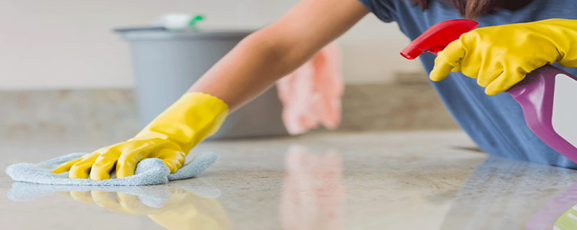 How To Clean Quartz Countertops Without Any Damage: Simple Tips
