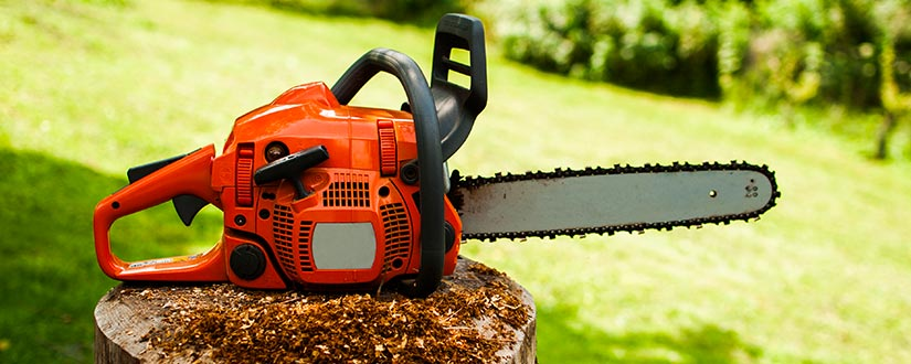 Tips for Effortless Sharpening of Your Chainsaw Chain