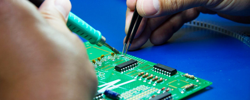 Easy tips and tricks to teach you how to use a soldering iron