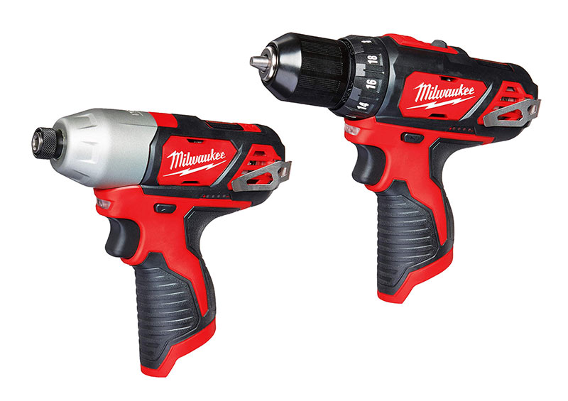 Milwaukee 2494-22 M12 Power Tool Kit