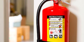 best home fire extinguisher