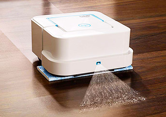 Best Mopping Robot