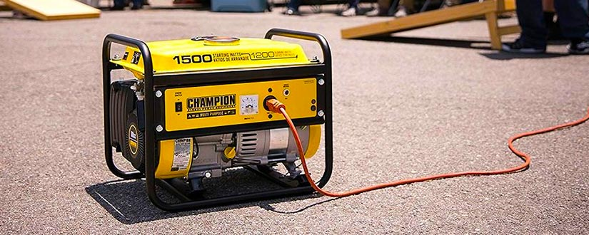 The Ultimate Framework to Finding the Perfect Generator Size