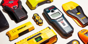 How to Use Stud Finder