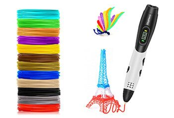 DigiHero 3D Pen