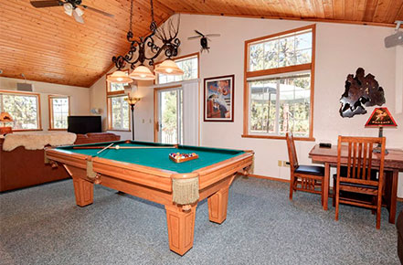 Space Needed For Pool Table