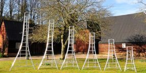 Types Of Ladders
