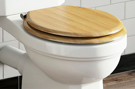 Type Of Toilet Seats