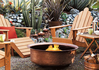 Finding The Best Fire Pit In 2021