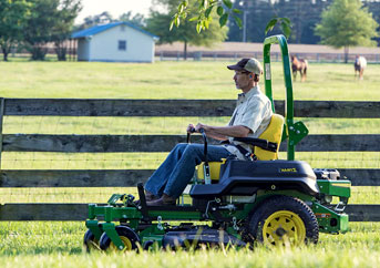 A Quick Guide For Buying The Best Zero Turn Mower For 1 Acre