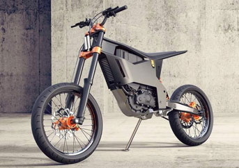 Best Electric Moped
