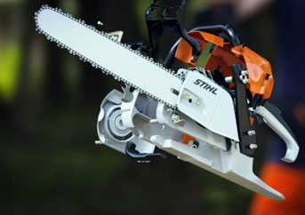 50cc Chainsaw