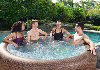 best cheap hot tubs under 2000