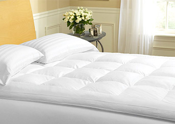 Best Feather Bed