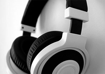 Headset for Streaming