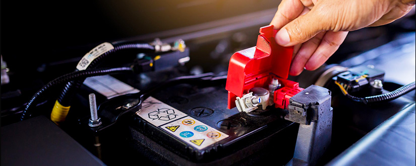 How to Change Car Battery: 🛠️ Useful Tips